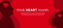 Relationship Between HBP & Heart Disease